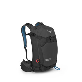 Osprey Kamber 32 Backpack Men Galactic Black